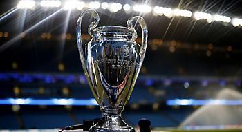 Ο χάρτης του νέου Champions League!