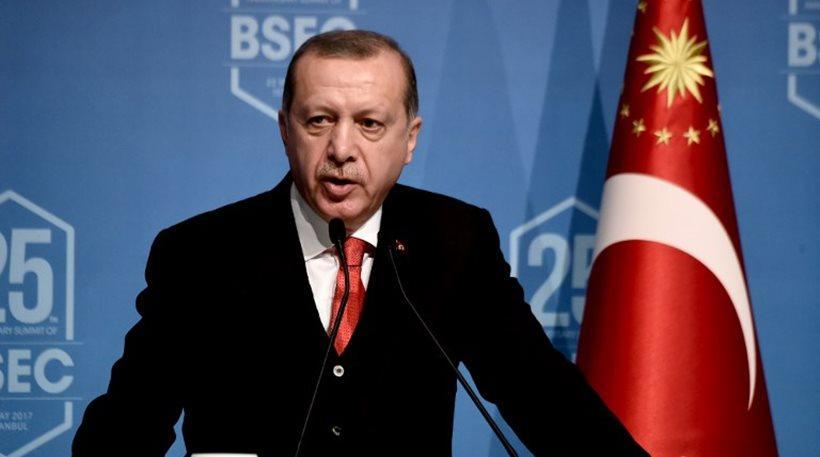 Όργιο φημών για την κατάσταση της υγείας του Ερντογάν