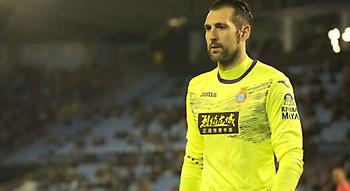 Άσχημα νέα για Ρομπέρτο, μένει Εσπανιόλ ο Ντιέγκο Λόπεθ