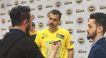 Βοηθός Ομπράντοβιτς: «Ο Μάντζαρης είναι παράδειγμα. Κομβικό σημείο η σειρά με τον ΠΑΟ»