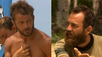 Survivor: Έξαλλος ο Αγγελόπουλος με τον μισθοφόρο! «Ντροπή σου! Μην μου φωνάζεις εμένα…» (video)