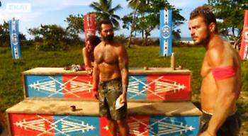 Survivor: Στην… τσίτα Διάσημοι και Μαχητές! (trailer)
