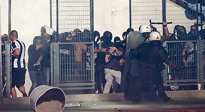 Πρόσθετη παρέμβαση κατά του ΠΑΟΚ από τον Παναθηναϊκό: Θα ζητήσει αφαίρεση βαθμών