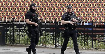 Τρεις ακόμα συλλήψεις για την επίθεση στο Μάνστεστερ