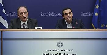 Τσίπρας: Έρχονται τρεις συμβάσεις για ενεργειακές έρευνες