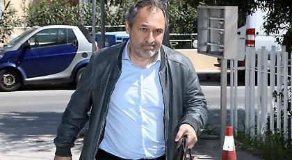 Παπαθανασάκης: «Θα παλέψουμε στα δικαστήρια, κάποια ματς ήταν περίεργα»