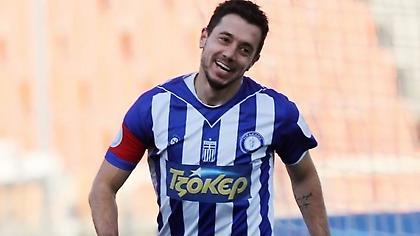 Πουρτουλίδης στη Super League: «Έχω εξοφληθεί από τον Ηρακλή»