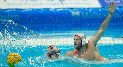 Άργησε να «ξυπνήσει» και πνίγηκε ο Ολυμπιακός