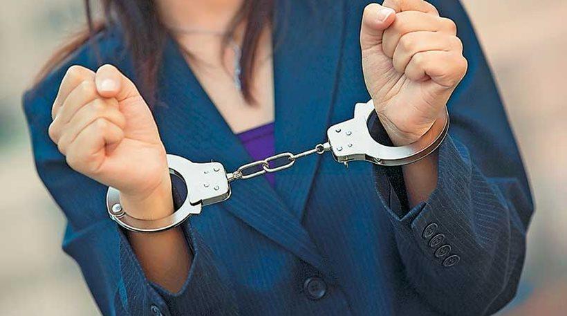Γυναίκα ξάφρισε τέσσερα καταστήματα στη Σύμη