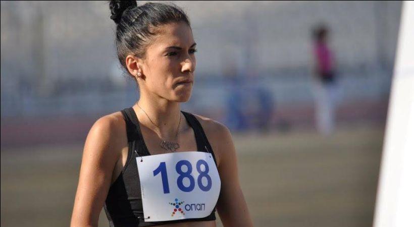 Με τη συμμετοχή 450 αθλητών και αθλητριών το Πανελλήνιο Πρωτάθλημα στίβου