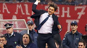 Ο Γιαννακόπουλος παρουσιάζει το ΣΕΦ ως «εξοχικό» (pic)