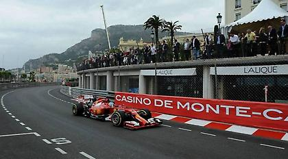 Grand Prix του Μονακό: Το όνειρο της Ferrari ξεκινά