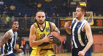 Χάνει το πρώτο παιχνίδι με την ΑΕΚ ο Ντραγκίσεβιτς