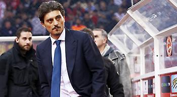 Γιαννακόπουλος: «Να μη γίνουν ακρότητες, διοικήσεις-διαιτητές να σταθούν στο ύψος των περιστάσεων»