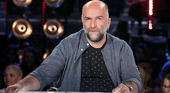 The X Factor 2-Chair Challenge: Ο Μπάμπης Στόκας επιλέγει τους 4 παίκτες του