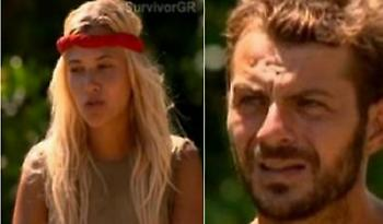 Τραγουδίστρια έτοιμη για Survivor: «Τον Ντάνο τον έχω για πρωινό!»