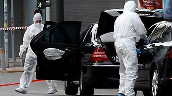 Το Βερολίνο καταδικάζει την επίθεση στον Λουκά Παπαδήμο