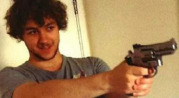 Βρετανία: 15 χρόνια φυλάκιση σε 20χρονο φοιτητή για βόμβα στο μετρό του Λονδίνου