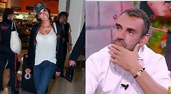 Survivor Πανοραμα: Δεν φαντάζεστε τι απάντησε ο Χούτος όταν ρωτήθηκε για την Παπαδοπούλου