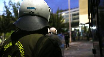 Σε «ντου» οπαδών αποδίδεται η επίθεση στο καφέ του διαιτητή