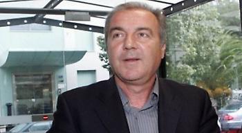 Ξέσπασμα Λάκη Παπαϊωάννου στον Ντέμη: «Φωτογραφική διάταξη για να μείνει ο Λεβαδειακός»