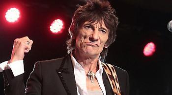 Στο χειρουργείο ο κιθαρίστας των Rolling Stones