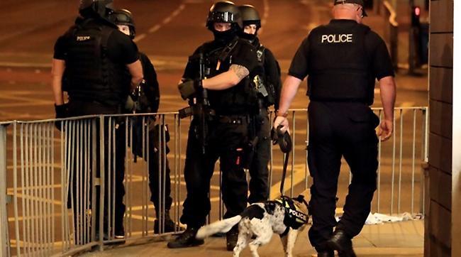 Μάντσεστερ: Άλλη μία σύλληψη για την πολύνεκρη επίθεση