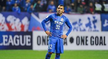 Τέβες: «Το κινέζικο ποδόσφαιρο δεν θα φτάσει το ευρωπαϊκό ούτε σε 50 χρόνια»