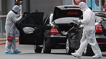 Επίθεση στον Παπαδήμο: Ψάχνουν τη γιάφκα με τα τρομοδέματα πριν το νέο χτύπημα