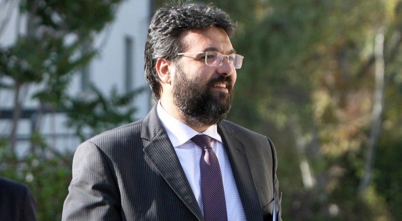 Βασιλειάδης: «Έρχονται κομβικές αλλαγές στη διαιτησία»