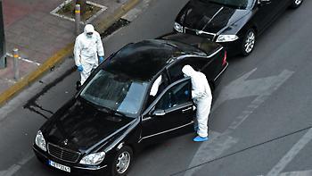 Ελέγχθηκε στη Βουλή το «τρομοπακέτο» στον Λουκά Παπαδήμο