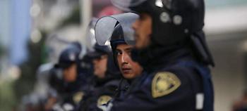 Φρίκη στο Μεξικό: Εντόπισαν πέντε αποκεφαλισμένα πτώματα