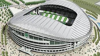 Το νομικό τέχνασμα που «θωρακίζει» το γήπεδο του Παναθηναϊκού