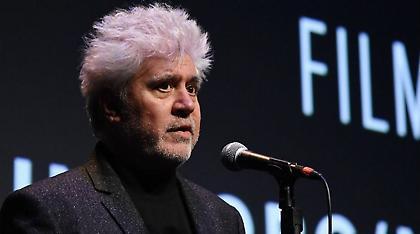 Φεστιβάλ Καννών: Ο Αλμοδόβαρ παραδέχεται ότι λάτρεψε την ταινία «120 battements par minute»