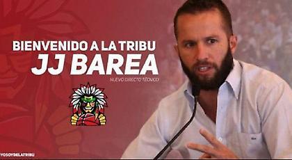 Επαναπατρισμός και προπονητική «παρένθεση» για Μπαρέα!