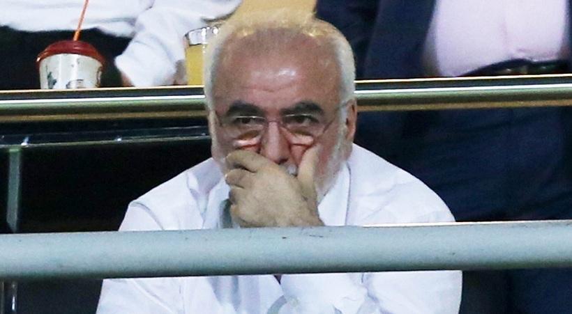 ΑΠΙΣΤΕΥΤΟ: Τα έριξε στη διαιτησία και στη «συμμαχία» ΠΑΟ-ΑΕΚ-Ολυμπιακού ο Σαββίδης