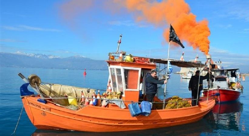 Η Άγκυρα κήρυξε πόλεμο στους Έλληνες αλιείς