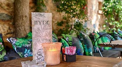 Το HYDE είναι το νέο hot spot της Κηφισιάς!