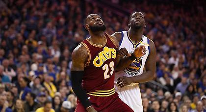 Τα προγνωστικά της Kingbet: Πέφτουν κορμιά στο NBA