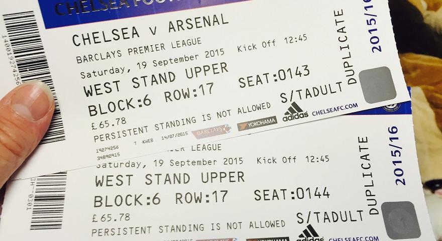 Τα φτηνότερα εισιτήρια διαρκείας των ομάδων της Premier League προκαλούν ίλιγγο!