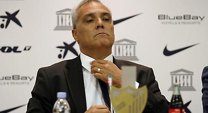 ΘΕΜΑ: Αυτός είναι ο νέος αθλητικός διευθυντής του Ολυμπιακού!