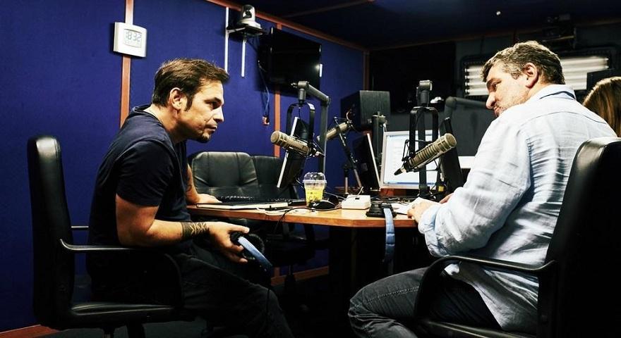 Ολόκληρη η εκπομπή του Ντέμη στον ΣΠΟΡ FM  (audio/video)