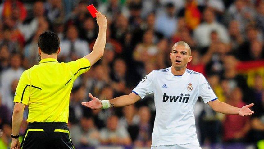 Αποχαιρετισμός στην... «αλήτρα» της Ρεάλ Μαδρίτης