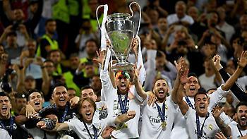 To βίντεο της Ρεάλ για τη φιέστα κατάκτησης του Champions League (video)
