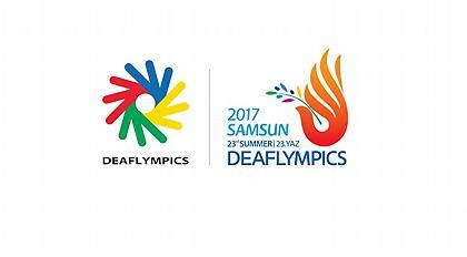 Η Εθνική Ομάδα στους 23ους Ολυμπιακούς Αγώνες Κωφών