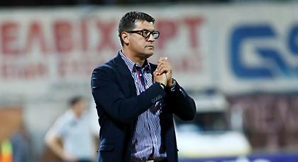 Μιλόγεβιτς: «Ο ΠΑΟΚ έχει βάλει τις βάσεις για να χτυπήσει το πρωτάθλημα»