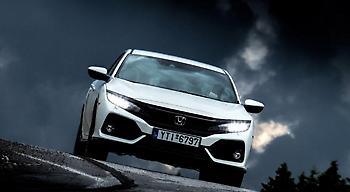 Οδηγούμε το νέο Honda Civic 1.0 & 1.5