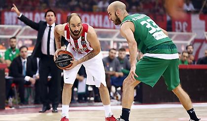 Ο ΣΠΟΡ FM εκπέμπει σε ρυθμούς τελικών της Basket League!