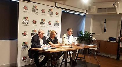 Κέντρο Αθλητικού Ρεπορτάζ-New Media Studies: Η νέα ισχυρή συνεργασία στον χώρο των media (pics/vid)