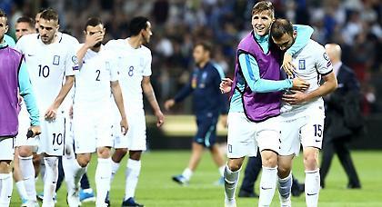 Η Εθνική μπορεί να πάει Μουντιάλ, το ελληνικό ποδόσφαιρο δύσκολα!